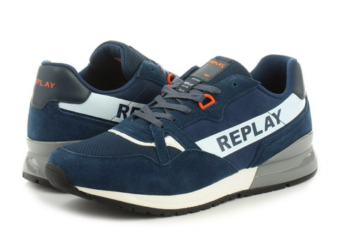 Replay Shoes Alvares