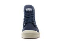 Palladium Pantofi Pampa Hi 6