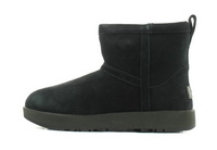 Ugg Cizme W Classic Mini Waterproof 3