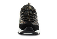 Skechers Nízké Boty D Lites - Glamour Feels 6