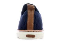 Gant Pantofi Bari Mesh 4
