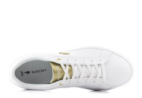 Lacoste Cipő Lerond 2