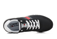 Tommy Hilfiger Cipő Baron 1c 2