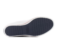 Tommy Hilfiger Topánky Nice Wedge 1d 1