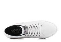 Tommy Hilfiger Pantofi Nice Wedge 1d 2