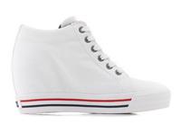 Tommy Hilfiger Pantofi Nice Wedge 1d 5