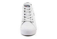 Tommy Hilfiger Pantofi Nice Wedge 1d 6