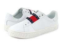 Tommy Hilfiger Cipő Jaz 2a