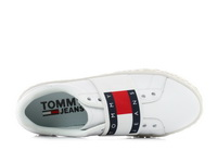 Tommy Hilfiger Cipő Jaz 2a 2
