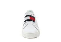 Tommy Hilfiger Cipő Jaz 2a 6