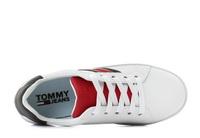 Tommy Hilfiger Nízké Boty Roxie 4a 2