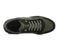Tommy Hilfiger Cipő Maxwell 11c18 2