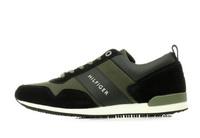 Tommy Hilfiger Cipő Maxwell 11c18 3
