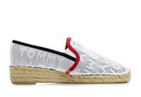 Tommy Hilfiger Cipő Kim 4d 5