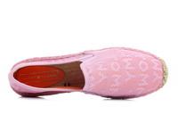 Tommy Hilfiger Cipő Kim 4d 2