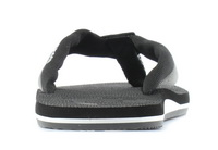 Tommy Hilfiger Papucs Embossed Th Beach Sandal Black 4