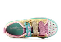 Skechers Čevlji Twinkle Lite - Mermaid Magic 2