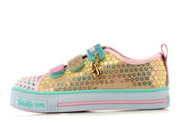 Skechers Nízké Boty Twinkle Lite - Mermaid Magic 3
