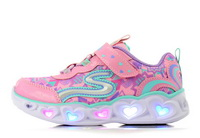 Skechers Patike Heart Lights 3