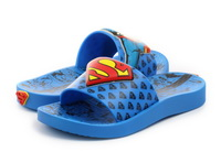 Justice League Kids Slide