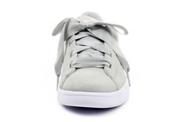 Puma Pantofi Smash V2 Ribbon Jr 6