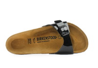 Birkenstock Papucs Madrid Black 2