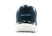 Skechers Pantofi Burns - Agoura 4
