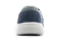Skechers Topánky Status 2.0 - Mosent 4