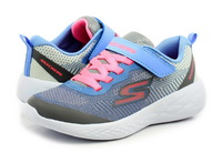 Skechers-Cipő-Go Run 600 - Dazzle Strides