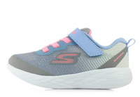 Skechers Cipő Go Run 600 - Dazzle Strides 3