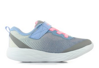 Skechers Cipő Go Run 600 - Dazzle Strides 5
