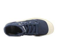 Palladium Shoes Pampa Hi 2