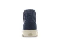 Palladium Shoes Pampa Hi 4