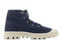 Palladium Shoes Pampa Hi 5