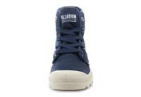 Palladium Shoes Pampa Hi 6