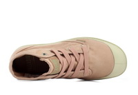 Palladium Shoes Pampa Hi 2