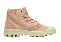 Palladium Shoes Pampa Hi 5