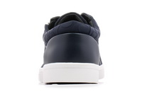 Calvin Klein Black Label Cipő Ibrahim 4