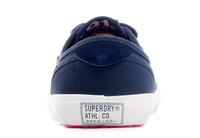 Superdry Cipő Low Pro Sneaker 2