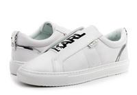 Karl Lagerfeld-Pantofi-Kupsole Karl