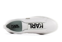 Karl Lagerfeld Pantofi Kupsole Karl 2