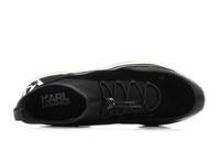 Karl Lagerfeld Cipő Vektor Sock Runner 2