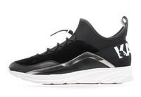 Karl Lagerfeld Cipő Vektor Sock Runner 3