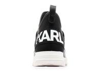 Karl Lagerfeld Cipő Vektor Sock Runner 4