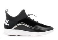 Karl Lagerfeld Cipő Vektor Sock Runner 5