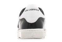 Karl Lagerfeld Cipő Kourt Karl Ikonik 4