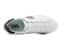Karl Lagerfeld Čevlji Kourt Karl Ikonik 2
