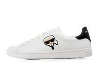Karl Lagerfeld Čevlji Kourt Karl Ikonik 3