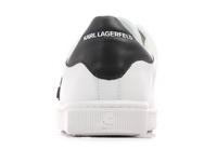 Karl Lagerfeld Čevlji Kourt Karl Ikonik 4