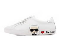 Karl Lagerfeld Cipő Skool Karl Ikonic 3